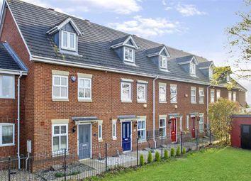 Thumbnail 3 bed town house to rent in Stratford Road, Wolverton, Milton Keynes