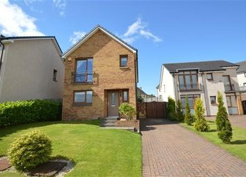 Thumbnail 3 bed property for sale in Kerry Place, Drumchapel, Glasgow