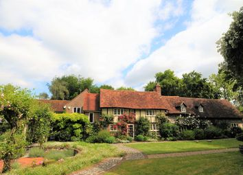 Thumbnail 5 bed detached house for sale in Skirmett, Henley-On-Thames
