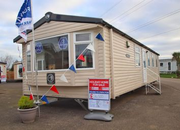 3 bed mobile/park home for sale in Bichington Vale Holiday Park, Shottendane Road, Birchington CT7