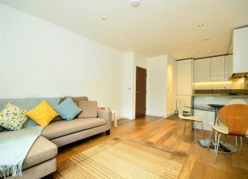 Thumbnail 1 bed flat for sale in Longfield Avenue, Ealing