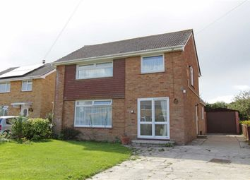 Thumbnail 3 bed property for sale in Three Acre Drive, Barton On Sea, New Milton