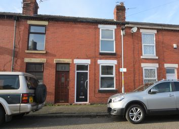 Thumbnail 2 bedroom terraced house to rent in Brighton Street, Whitecross, Warrington