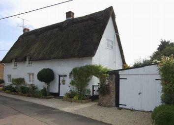 Thumbnail 2 bed cottage for sale in Brington Lane, Whilton, Northampton
