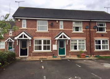 2 bed property to rent in Whitewell Close, Nantwich CW5