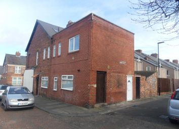 Thumbnail 4 bedroom maisonette for sale in Stratford Road, Heaton, Newcastle Upon Tyne