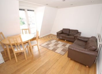 Thumbnail 3 bed flat to rent in Chapel Market, London