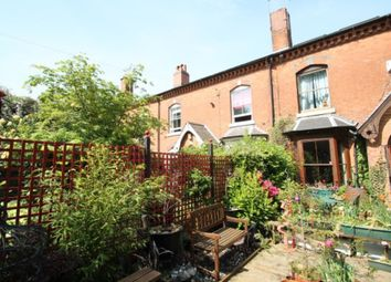 Thumbnail 2 bed terraced house to rent in Station Avenue, Edgbaston