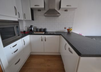 Thumbnail 1 bed flat for sale in Baker Street Central, Baker Street, Hull City Centre