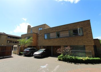 Thumbnail 5 bed semi-detached house to rent in Eccleston Place, Cambridge