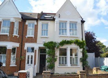 Thumbnail 4 bed semi-detached house to rent in Gordon Avenue, St Margarets, Twickenham
