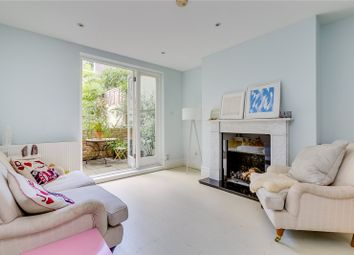 Thumbnail 2 bed flat to rent in Coverdale Road, London