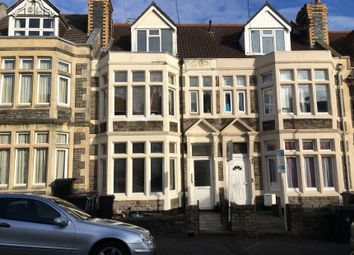 Thumbnail 1 bed flat for sale in Flat 2, 11 Harcourt Road, Redland, Bristol
