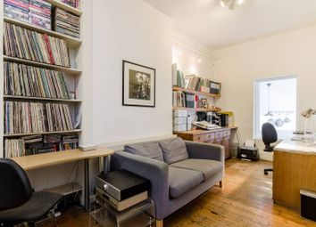 Thumbnail 4 bedroom property for sale in Royal College Street, Camden