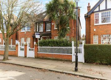 Thumbnail 5 bed semi-detached house to rent in Woodstock Road, London