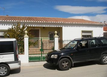 Thumbnail 3 bed property for sale in Cortes De Baza, Granada, Spain