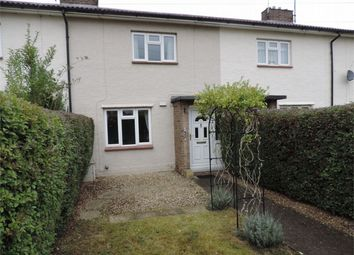Thumbnail 2 bed terraced house to rent in Willoughby Road, Stamford, Lincolnshire