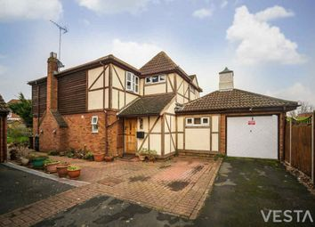 Thumbnail 6 bed detached house for sale in Colfe Way, Sittingbourne