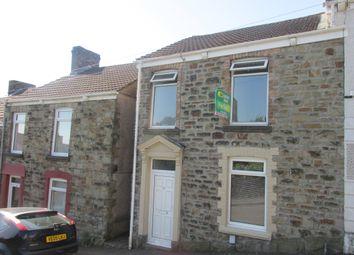 Thumbnail 2 bedroom property to rent in Pleasant Street, Morriston, Swansea