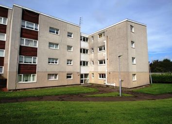 Thumbnail 1 bed flat for sale in Troon Avenue, Greenhills, East Kilbride, South Lanarkshire