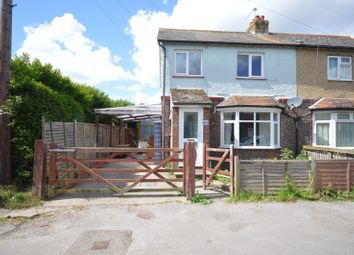 Thumbnail 4 bedroom detached house to rent in Kingsham Road, Chichester