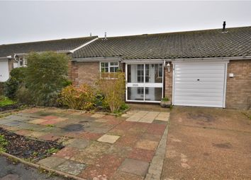 Thumbnail 4 bedroom end terrace house to rent in Larkhill, Bexhill-On-Sea