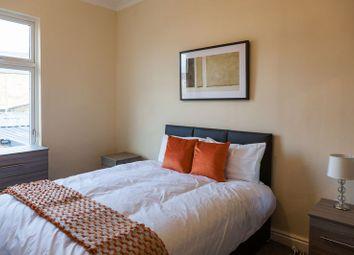 Thumbnail 2 bedroom terraced house for sale in Surtees Street, Darlington