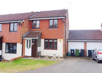 Thumbnail 3 bed property to rent in The Foxgloves, Hemel Hempstead