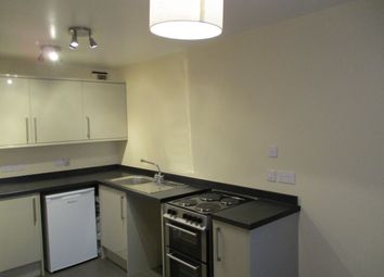 Thumbnail 1 bedroom flat to rent in Toft Green Court, York
