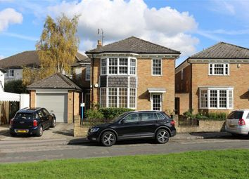 Thumbnail 5 bed detached house for sale in Church Row, Chislehurst