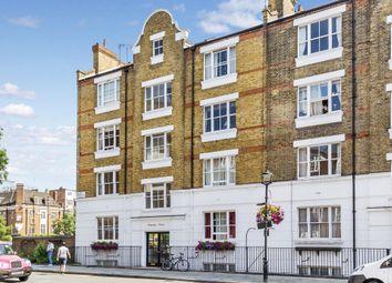 Thumbnail 2 bed flat to rent in Regency House, Regency Street, Westminster, London