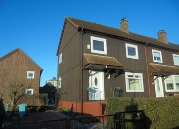 Thumbnail 3 bed end terrace house for sale in Clyde Terrace, Motherwell