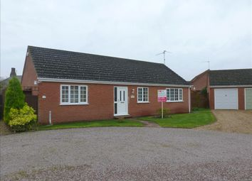 Thumbnail 3 bedroom bungalow to rent in St Edmunds Drive, Emneth, Wisbech