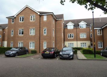 Thumbnail 2 bed flat to rent in Downing Court, Borehamwood, Herts