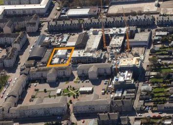 Thumbnail Commercial property for sale in 8 Pittodrie Street, Aberdeen