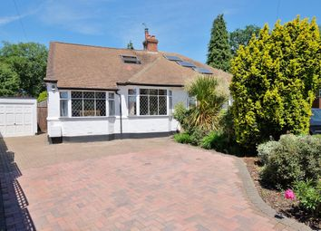 Thumbnail 3 bed semi-detached bungalow for sale in Haverthwaite Road, Orpington
