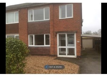 Thumbnail 3 bed semi-detached house to rent in Kenilworth, Kenilwoth