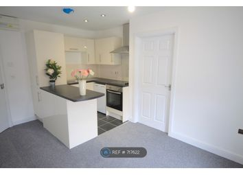 Thumbnail 2 bed flat to rent in Victorian Newhall, Cannock