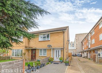 Thumbnail 2 bed maisonette for sale in Acacia Grove, New Malden