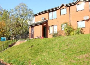Thumbnail 2 bedroom flat for sale in Sandbank Avenue, Maryhill, Glasgow