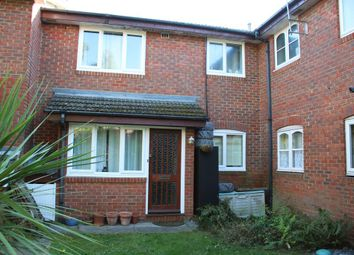 Thumbnail 1 bed terraced house for sale in Nicholson Walk, Nicholson Mews