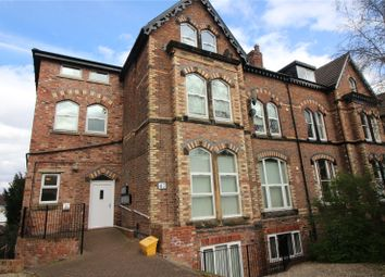 Thumbnail 1 bed flat for sale in Shrewsbury Road, Prenton, Merseyside