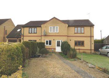 Thumbnail 2 bed terraced house for sale in Farrow Avenue, Holbeach, Spalding