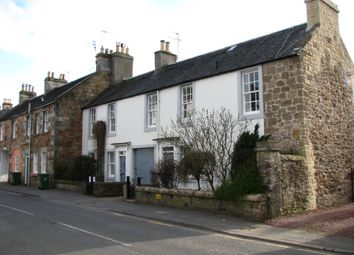 Thumbnail 4 bed terraced house to rent in Sidegate, Haddington, East Lothian