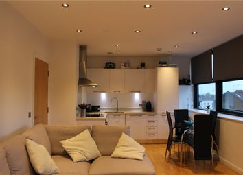 Thumbnail 1 bed flat for sale in Northolt Road, Harrow