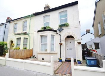 Thumbnail 2 bed flat for sale in Apsley Road, London