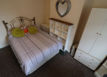 Thumbnail 4 bed terraced house to rent in Henshall Street, Chester