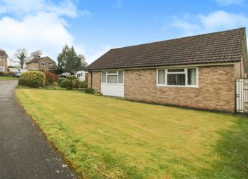 Thumbnail 2 bedroom detached bungalow for sale in Wellesley Way, Churchinford, Taunton