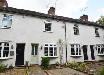 Thumbnail 3 bed semi-detached house for sale in Old Wokingham Road, Wokingham