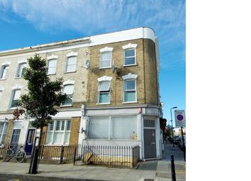 Thumbnail 2 bedroom flat to rent in Nevill Road, London